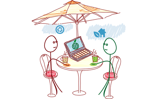 Aperte le iscrizioni al GreenRetailNetwork: scarica il modulo e richiedi gli appuntamenti