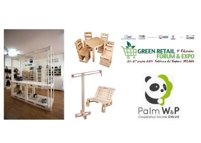 Palm W&P