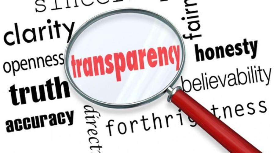Trasparenza per Consumi Consapevoli: tutto il mondo la chiede, mettiamola in agenda per il 22 settembre