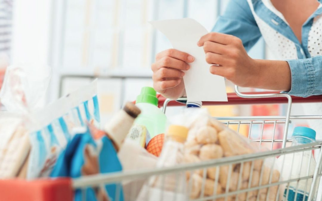 Cosa conta per la sostenibilità nell'assortimento di Alimentari&Bevande?