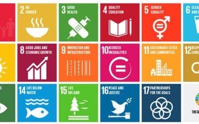 Obiettivi e cambiamenti al piano per l'agenda ONU al 2030